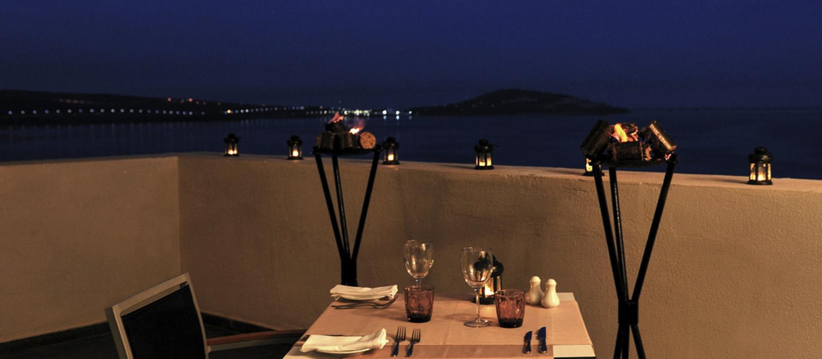 Hotel Mercure Nador Rif Morocco