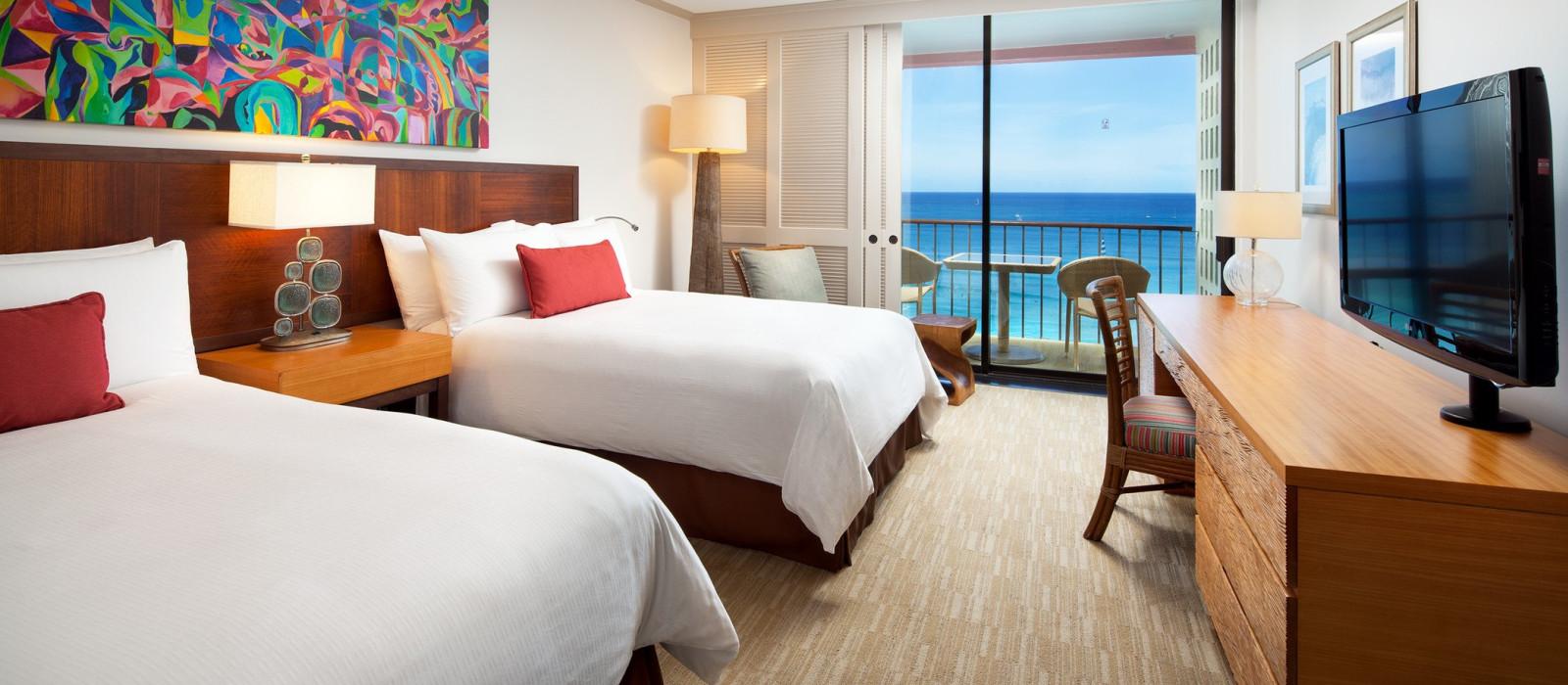 Hotel The Royal Hawaiian  a Luxury Collection  %region%