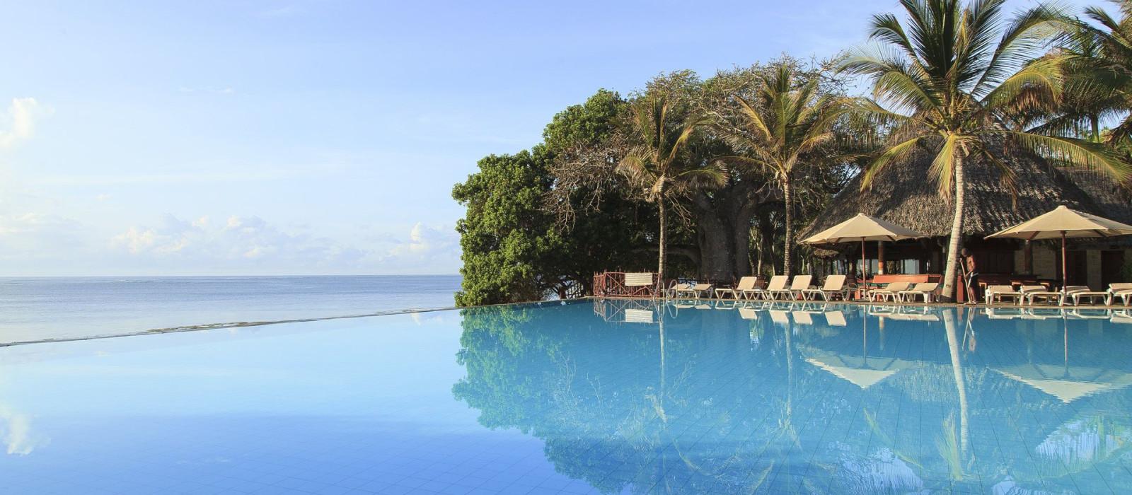 Hotel Baobab Beach Resort and Spa Kenya