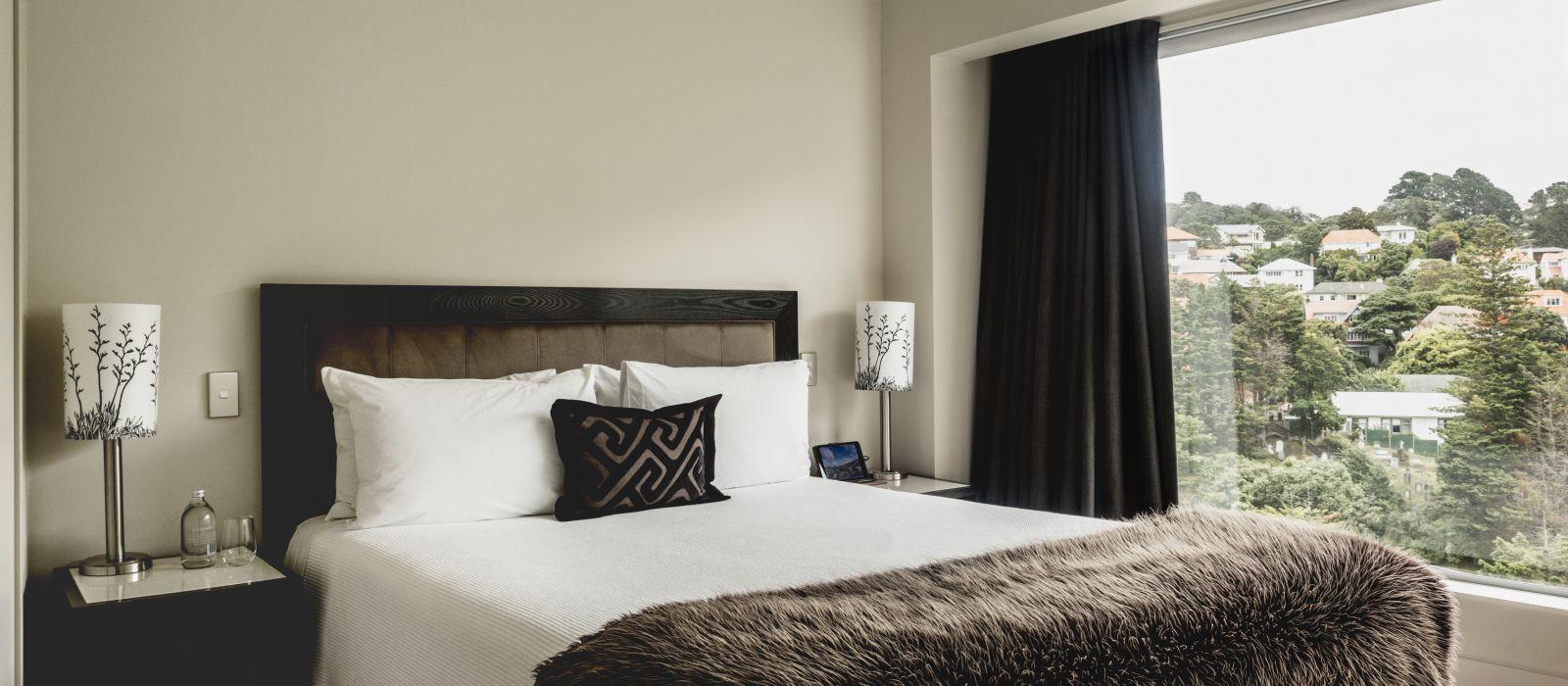 Hotel Bolton  New Zealand