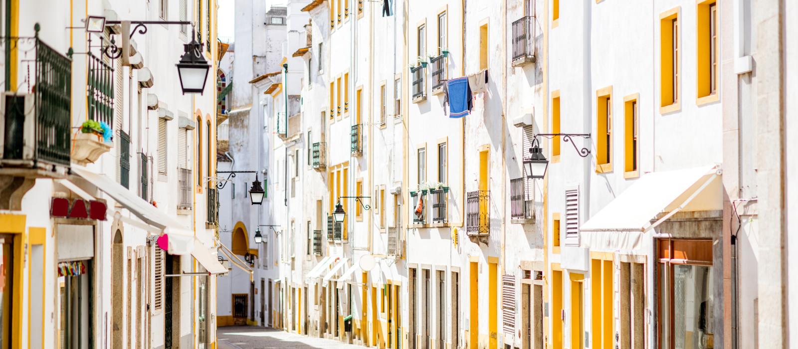 Reiseziel Alentejo Portugal