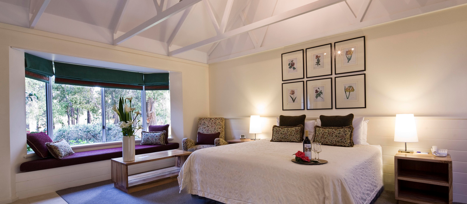 Hotel Cape Lodge Australia