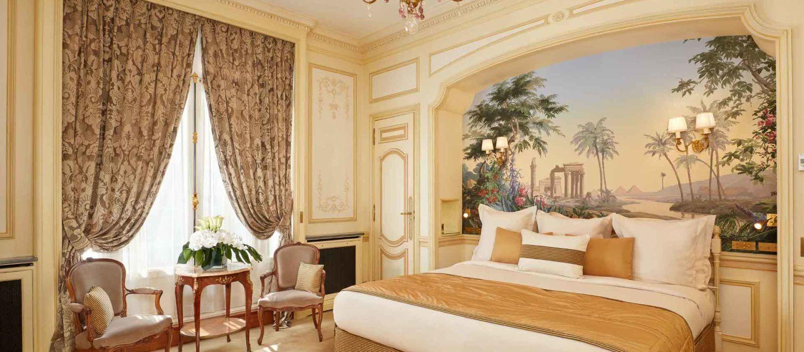 Hotel  Raphael France