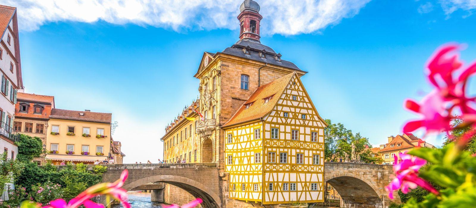 Destination Bamberg Germany
