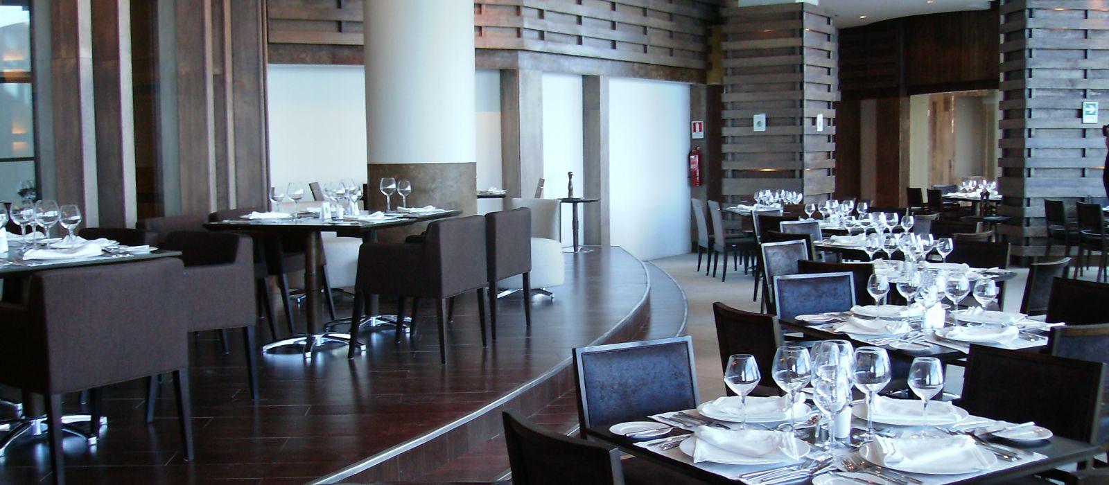 Hotel Dreams   del Estrecho – Casino & Spa Chile