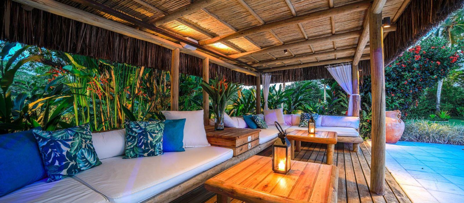 Hotel Vilas de Trancoso Brazil