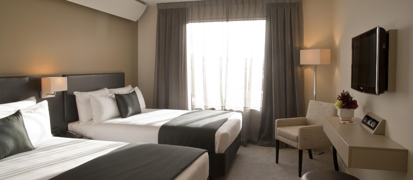 Hotel Sudima  Auckland Airport Neuseeland