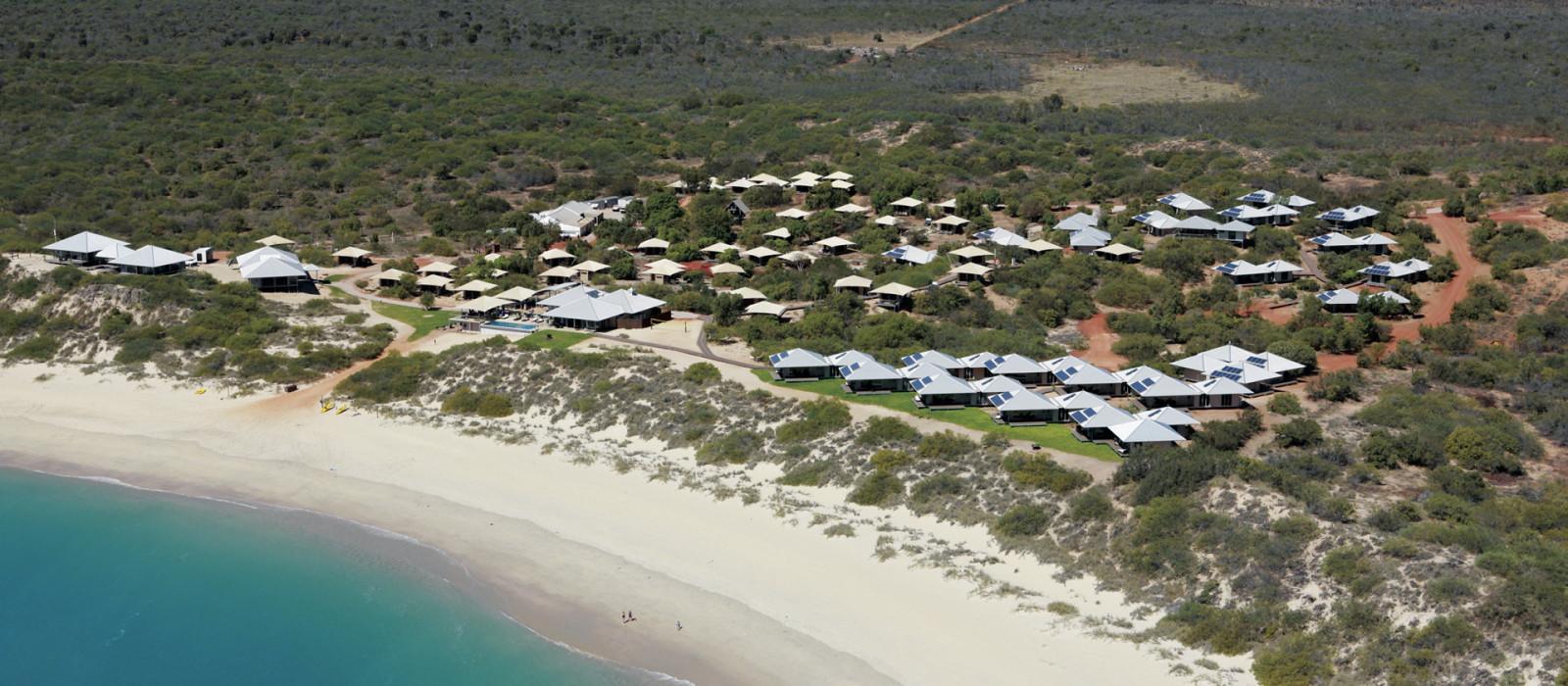 Hotel Ramada Eco Beach Resort Australia