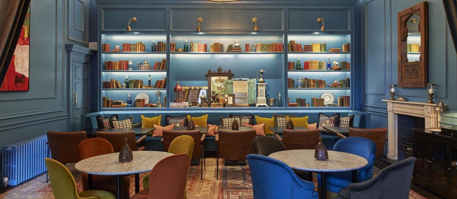 Hotel Kimpton Charlotte Square  UK & Ireland