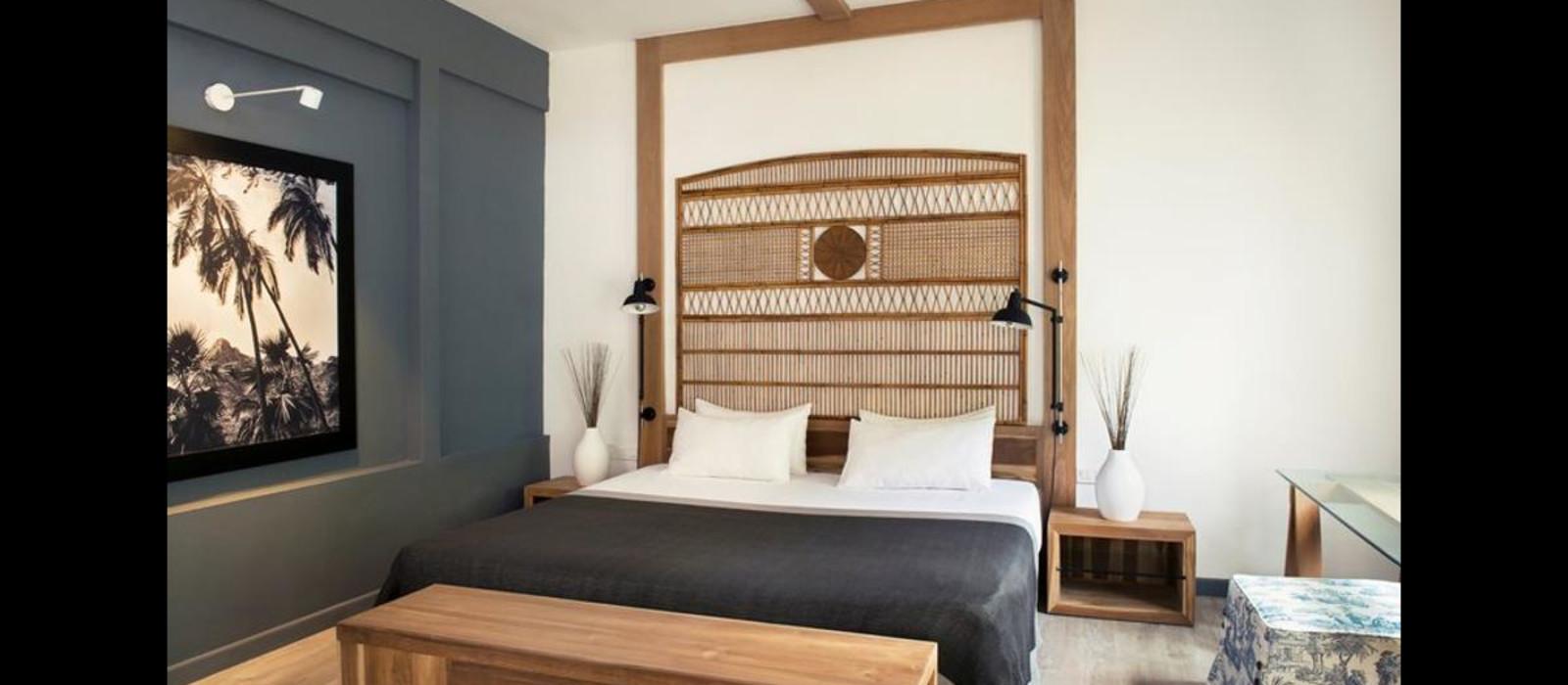 Hotel The Ravenala Attitude Mauritius