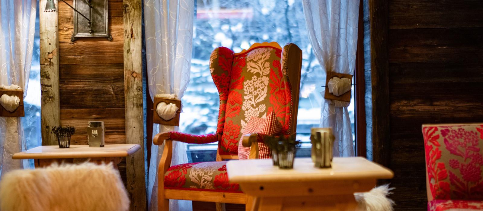 Hotel Romantik  Julen %region%
