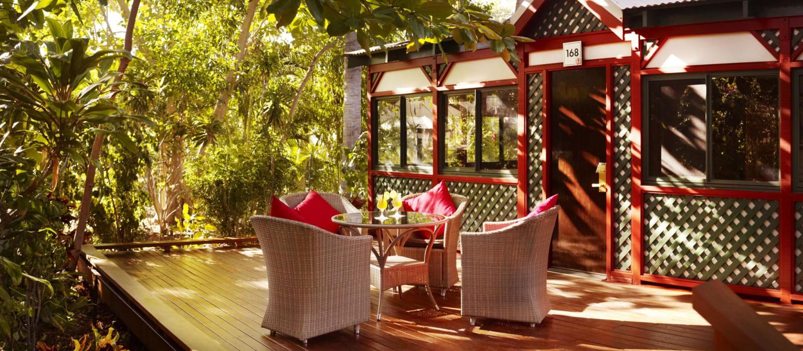 Hotel Cable Beach Club Resort & Spa Australia