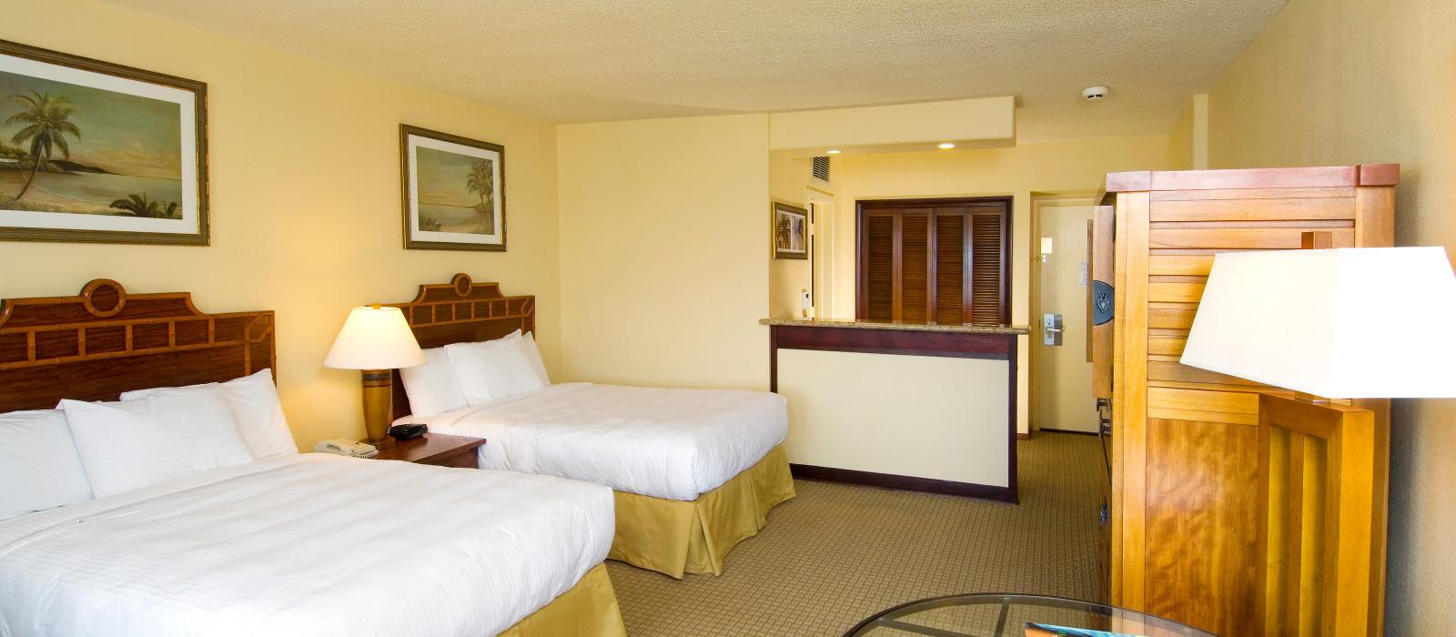 Hotel Royal Kona Resort Hawaii