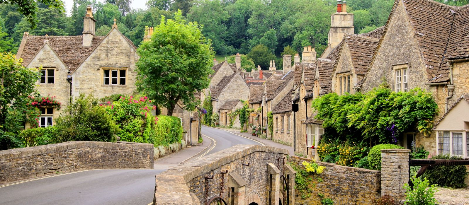 Destination Cotswolds UK & Ireland