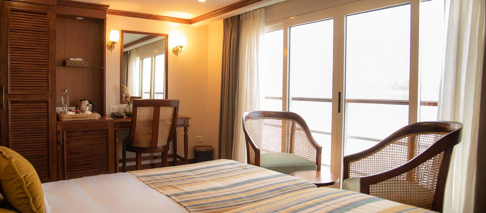 Hotel ABN Chairadew II Ostindien
