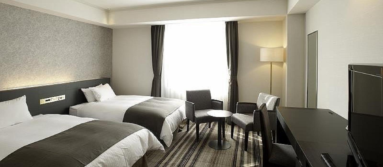 Hotel Best Western Takayama Japan
