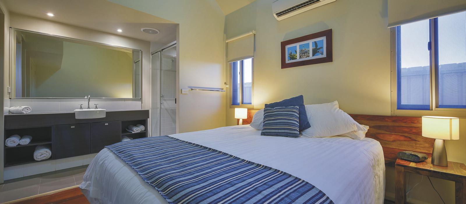 Hotel Exmouth Escape Resort Australia