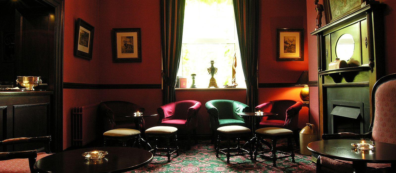 Hotel Ross Lake House  UK & Ireland