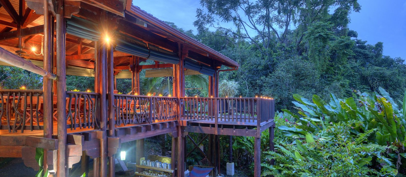 Hotel Playa Nicuesa Rainforest Lodge Costa Rica