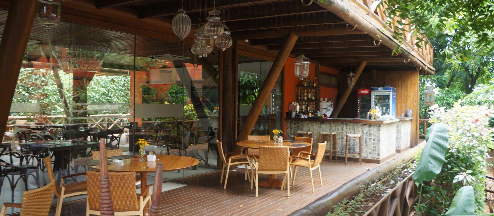 Hotel Triboju Brazil
