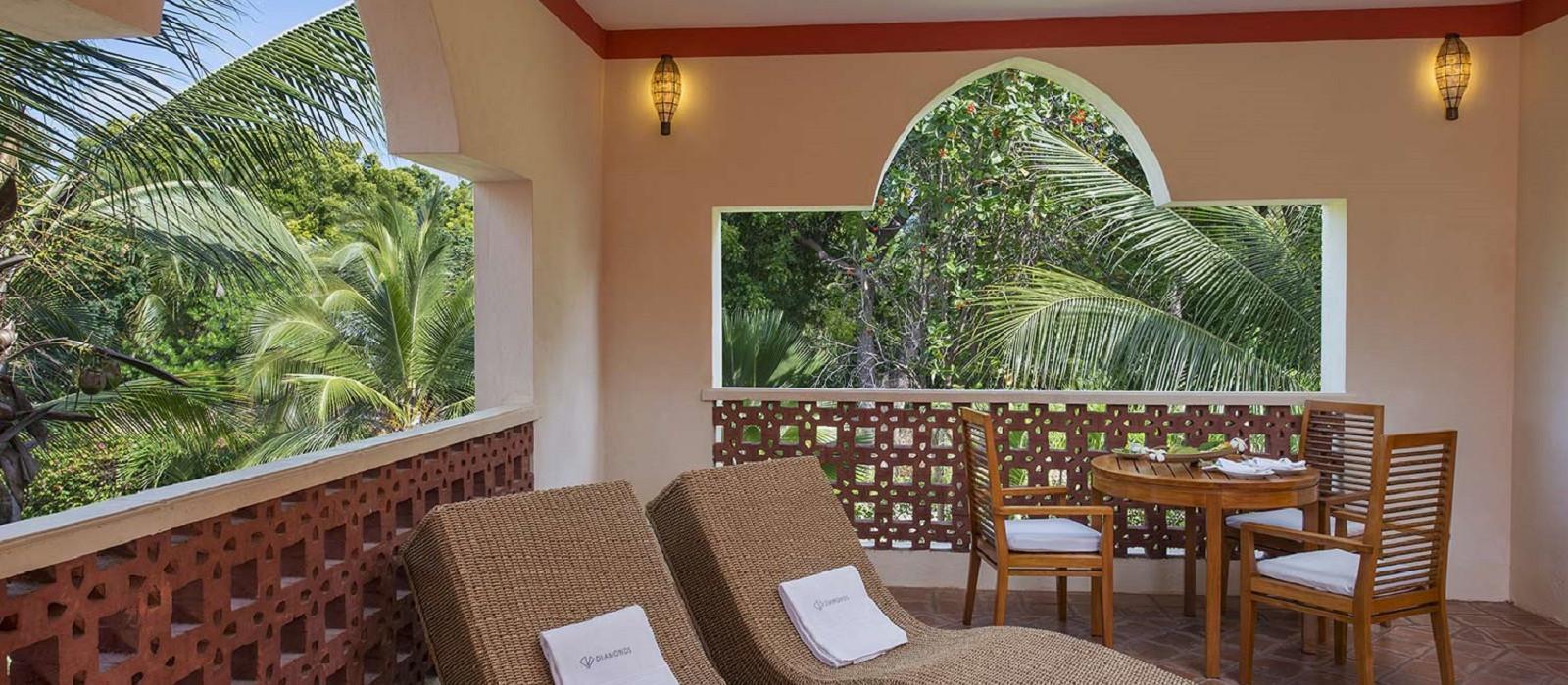 Hotel Diamonds Dream of Africa Kenya