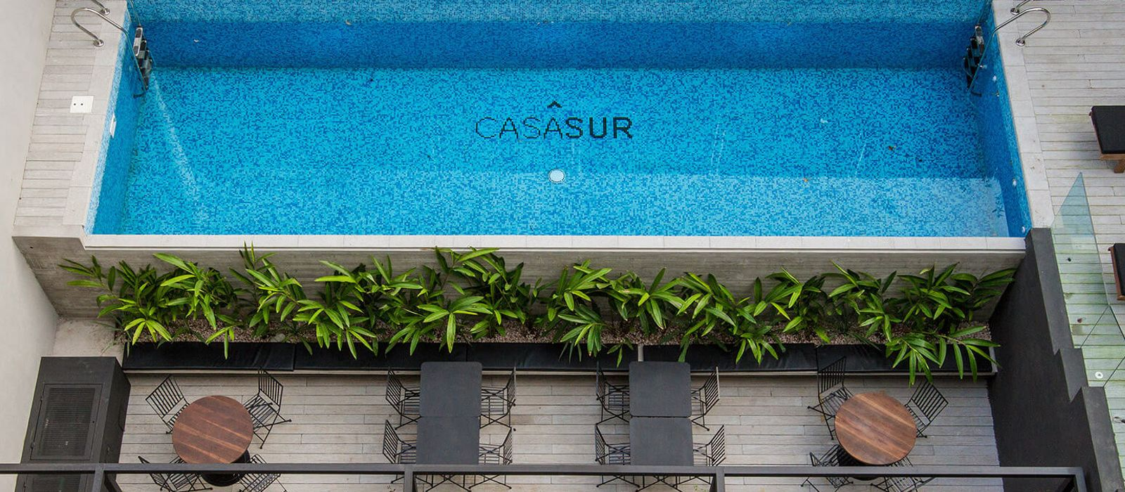 Hotel Casa Sur Palermo Argentina