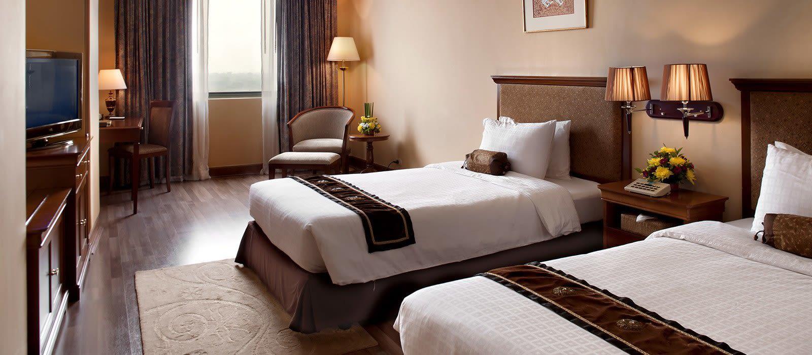 Hotel Mercure Mandalay Hill Resort Myanmar