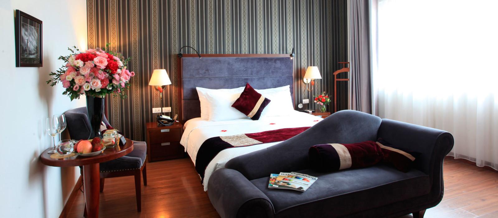 Hotel Essence Hanoi  & Spa Vietnam