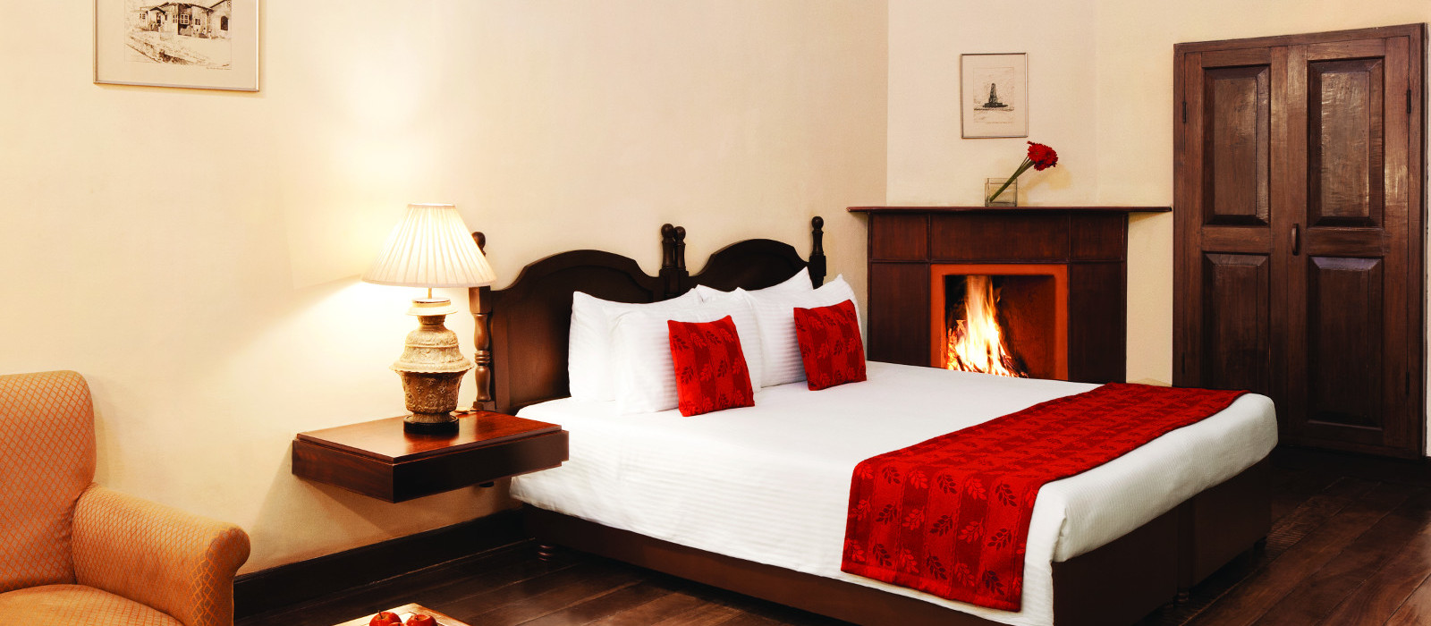 Hotel The Gateway  Church Road Coonoor South India