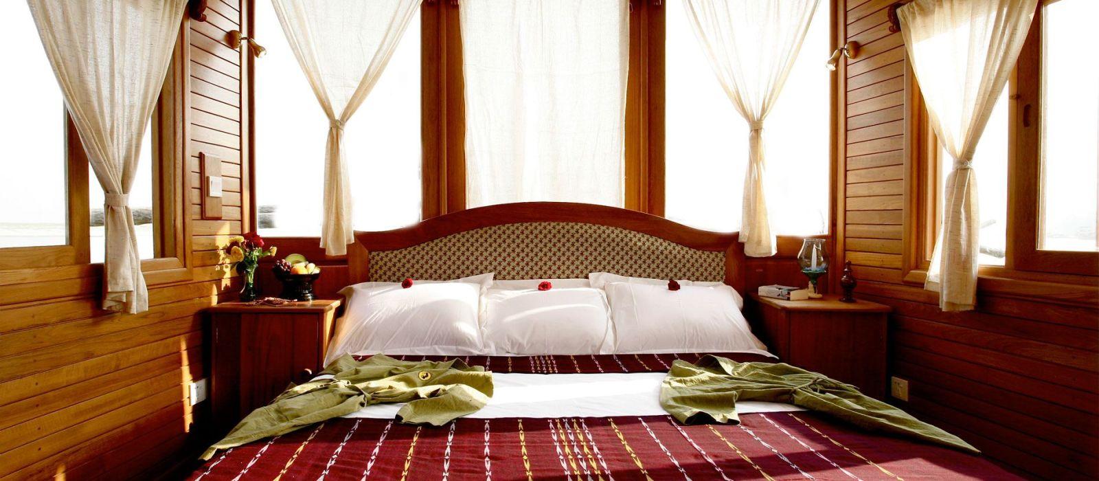 Hotel Amara Cruise Myanmar