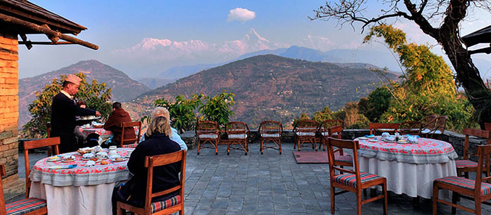 Hotel Tiger Mountain Nepal