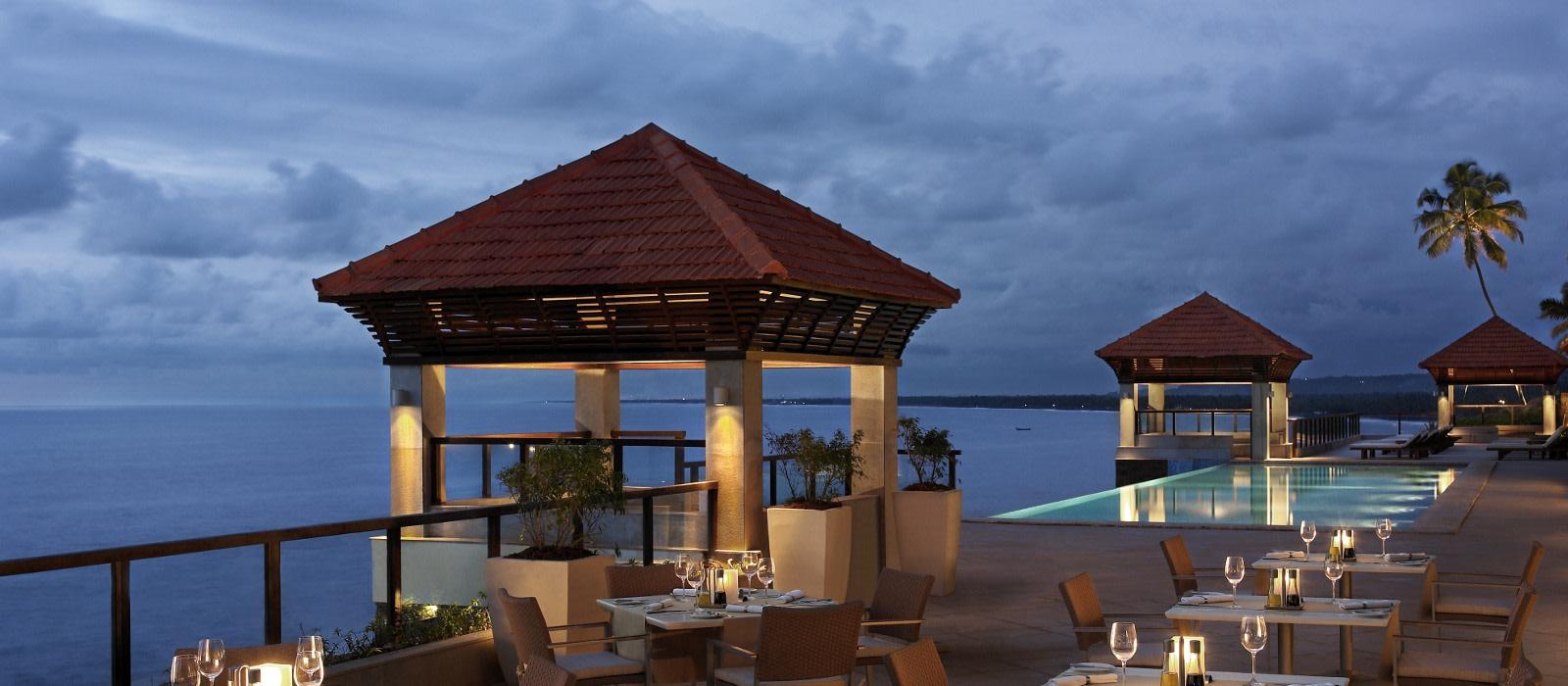 Hotel Leela Palace Zentral- & Westindien