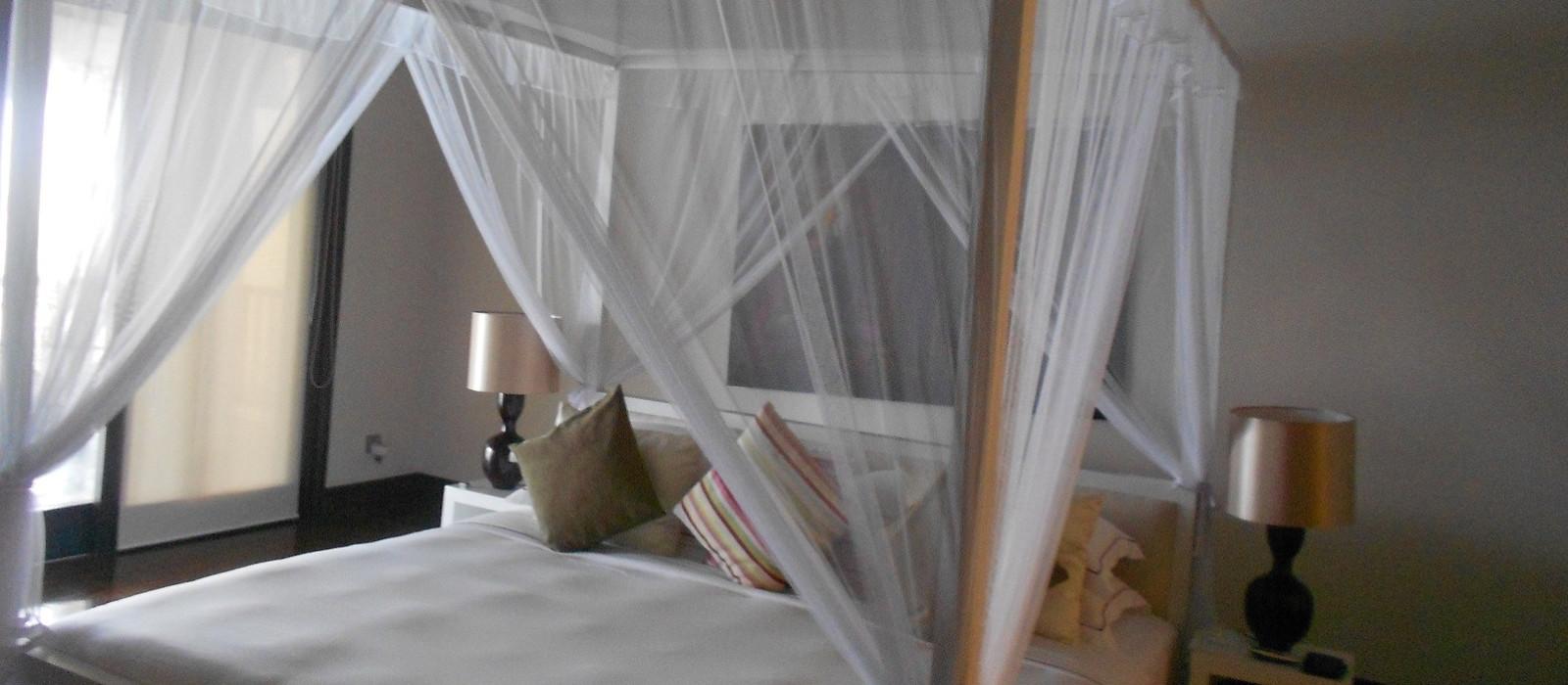 Hotel The Fortress Sri Lanka