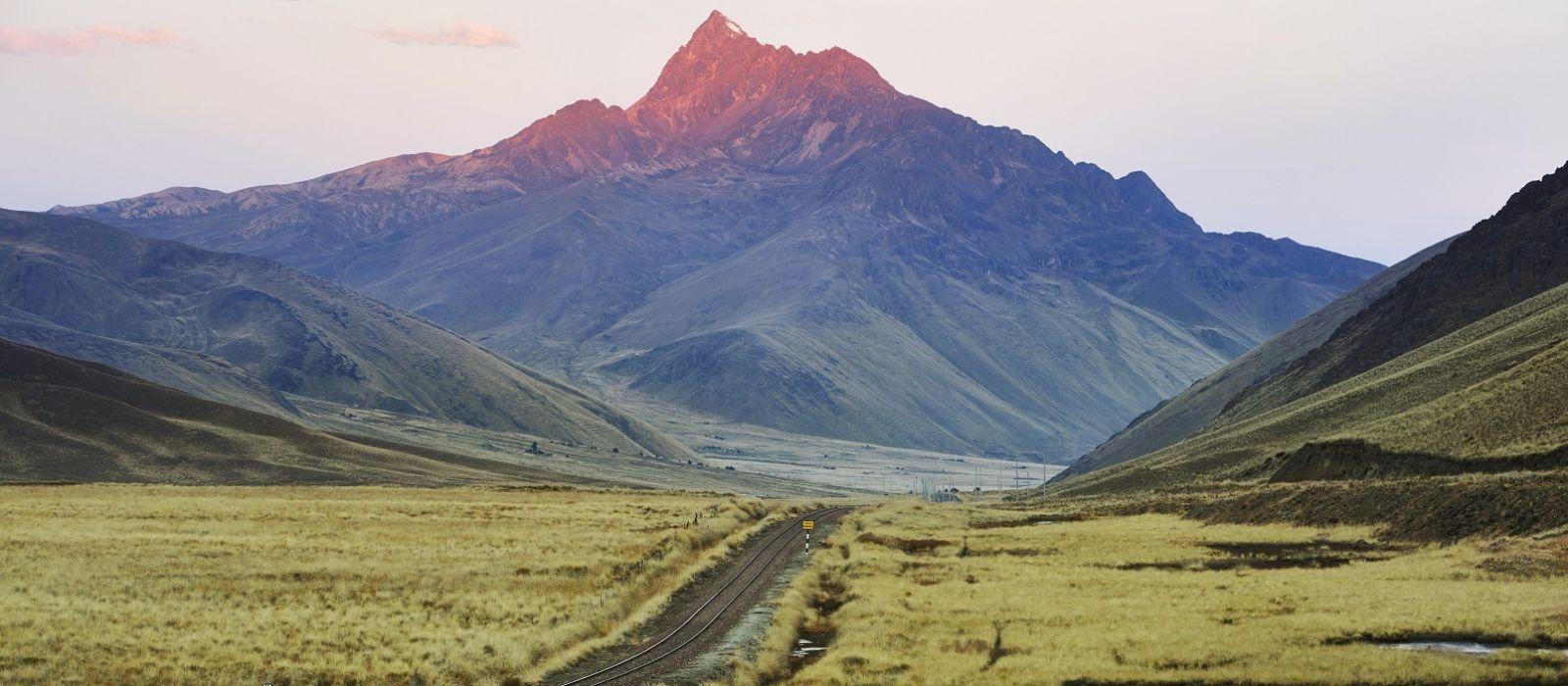 Hotel Belmond Andean Explorer Peru
