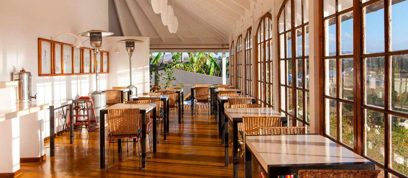 Hotel Altiplanico Rapa Nui Chile