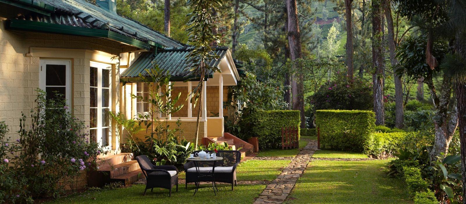 Hotel Ceylon Tea Trails Bungalow Sri Lanka