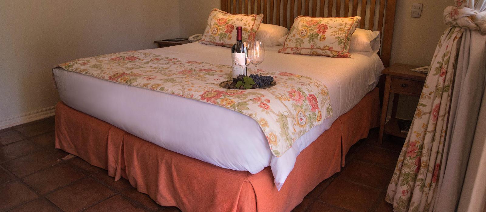 Hotel Viña La Playa Chile
