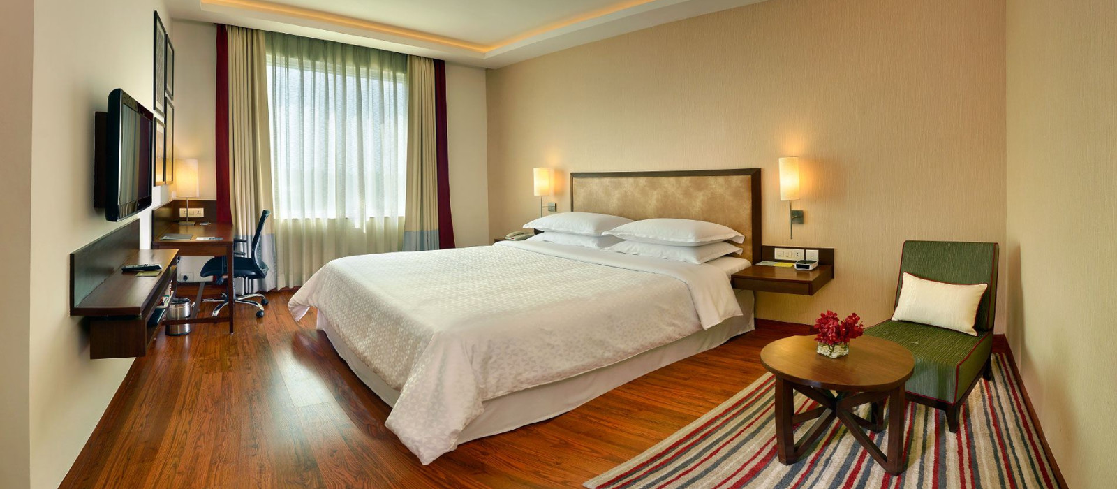 Hotel Four Points By Sheraton Nordindien