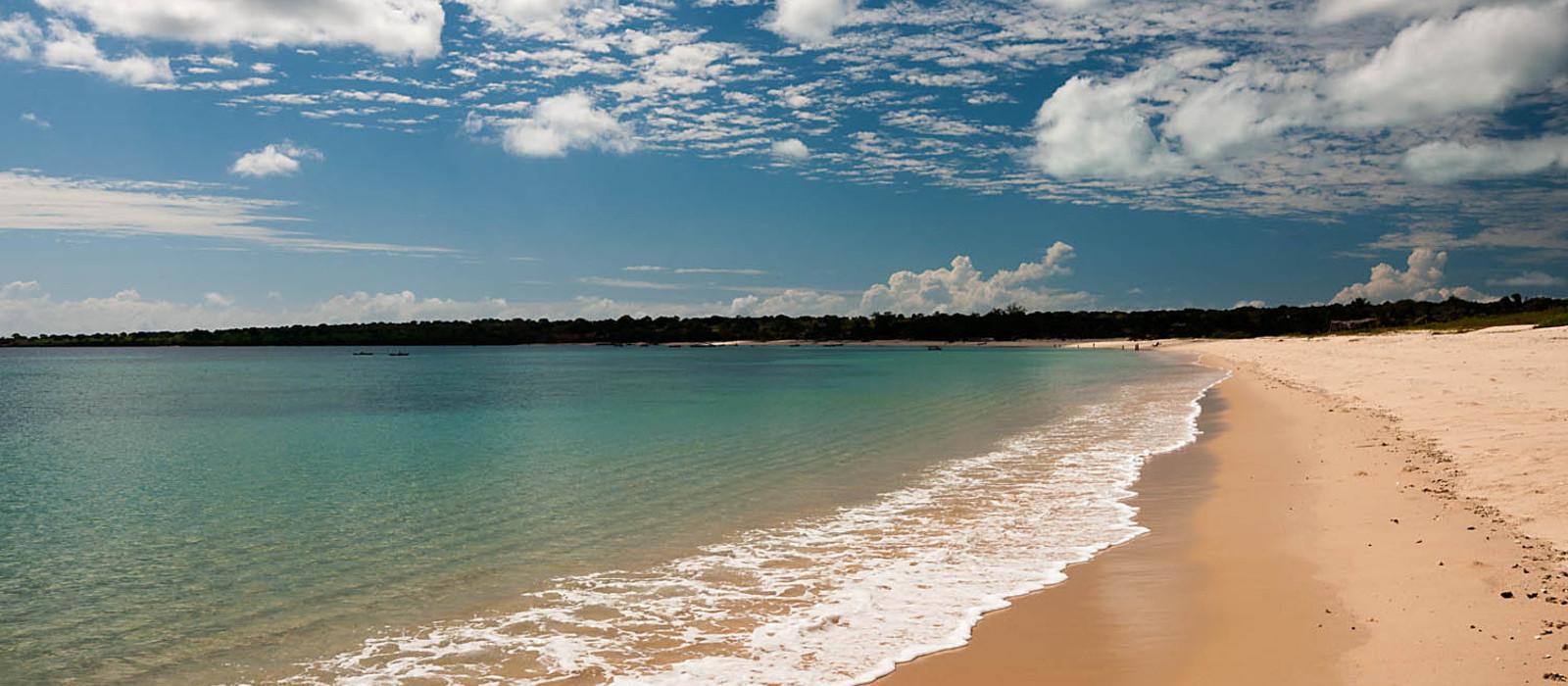 Hotel Mbuna Bay Retreat Mosambik