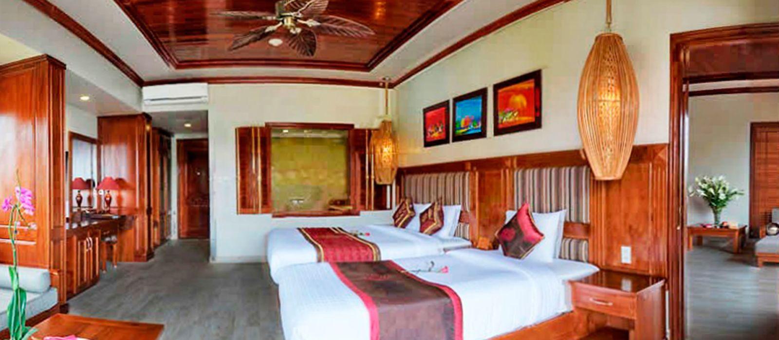 Hotel Sunrise Resort Vietnam