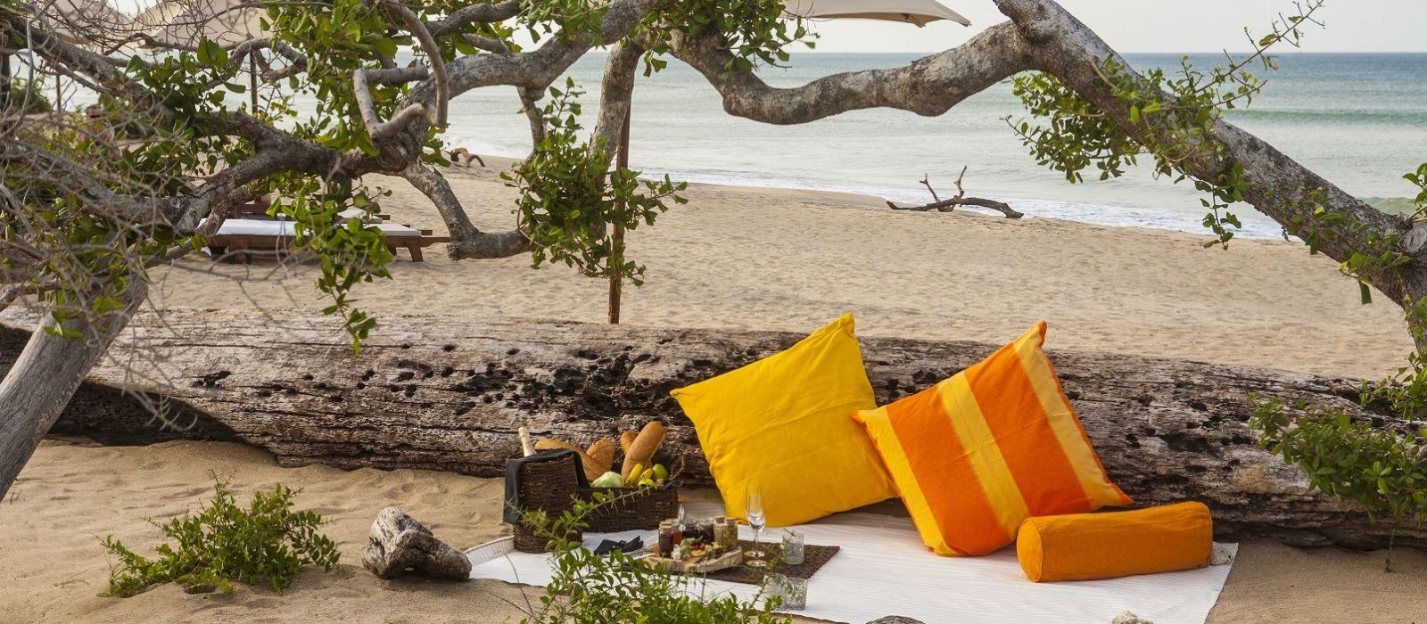 Hotel Jungle Beach by Uga Escapes Sri Lanka