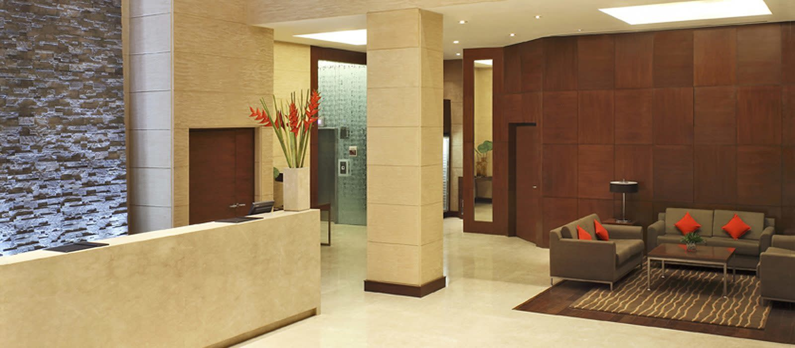 Hotel Hilton Garden Inn North India