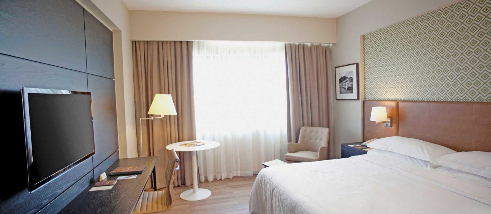 Hotel Wish  Da Bahia Brasilien