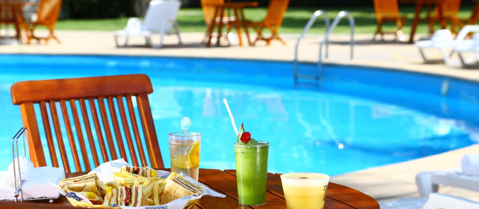 Hotel Casa Andina Select Chiclayo Peru