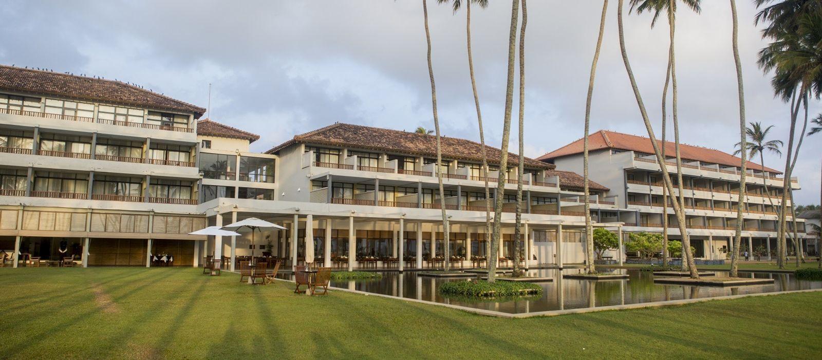 Hotel Blue Water Sri Lanka