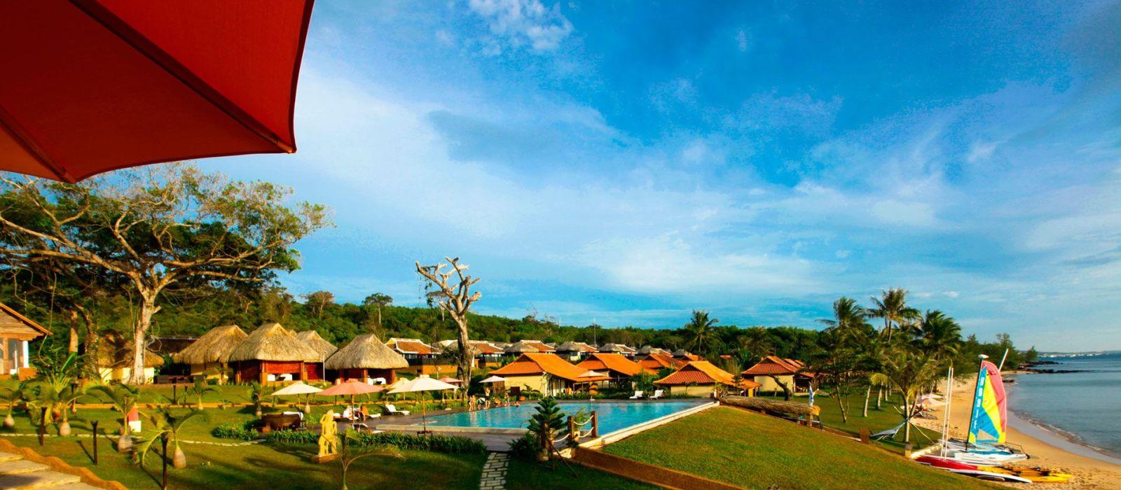 Hotel Chen Sea Resort and Spa Vietnam