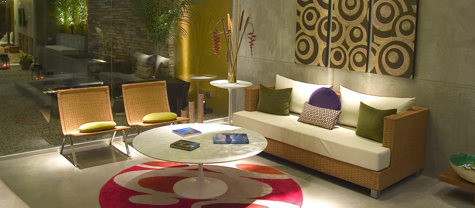 Hotel Mine  Argentinien