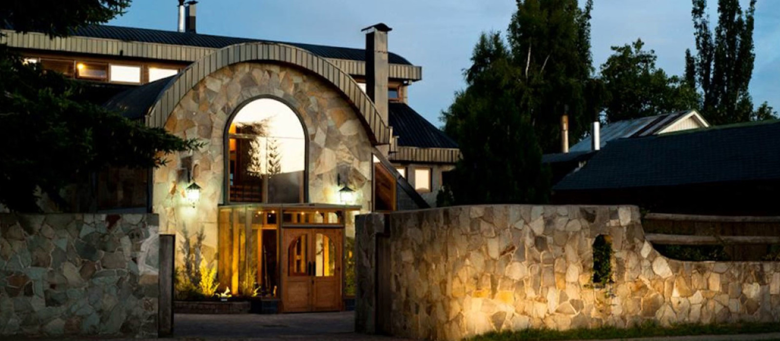 Hotel Nómades  Boutique Chile