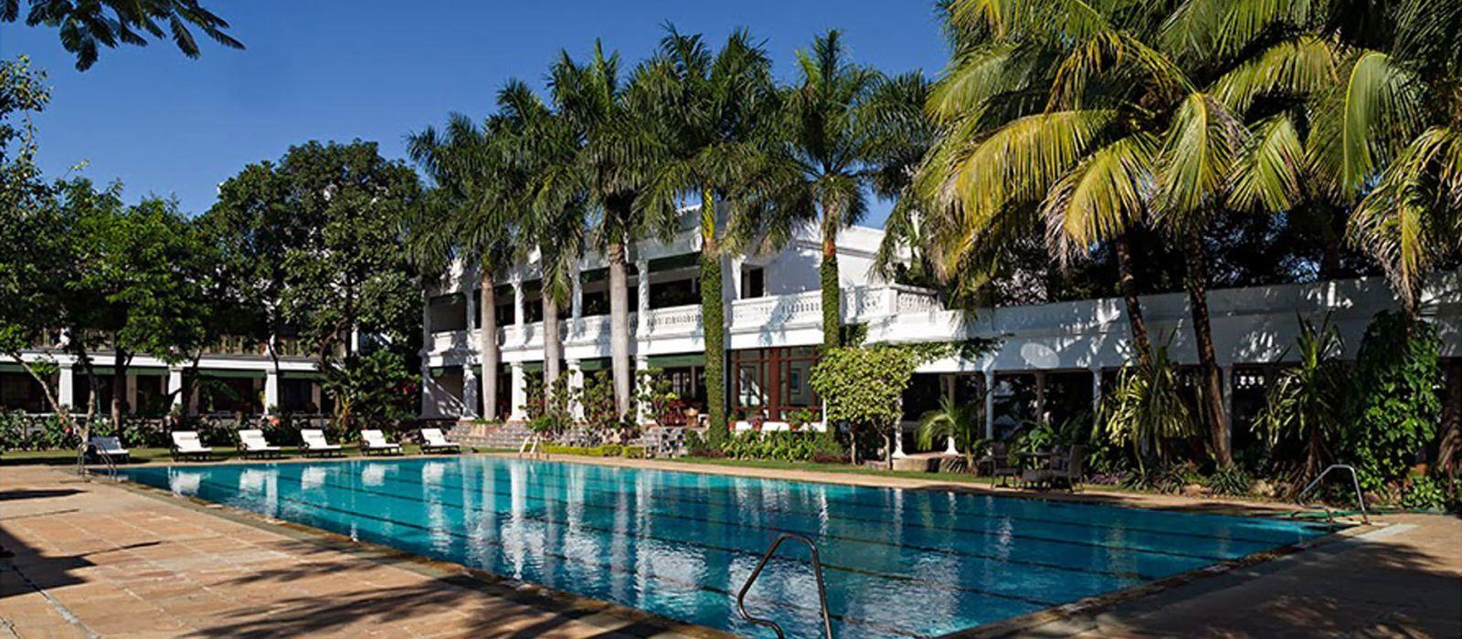 Hotel Jehan Numa Palace Central & West India
