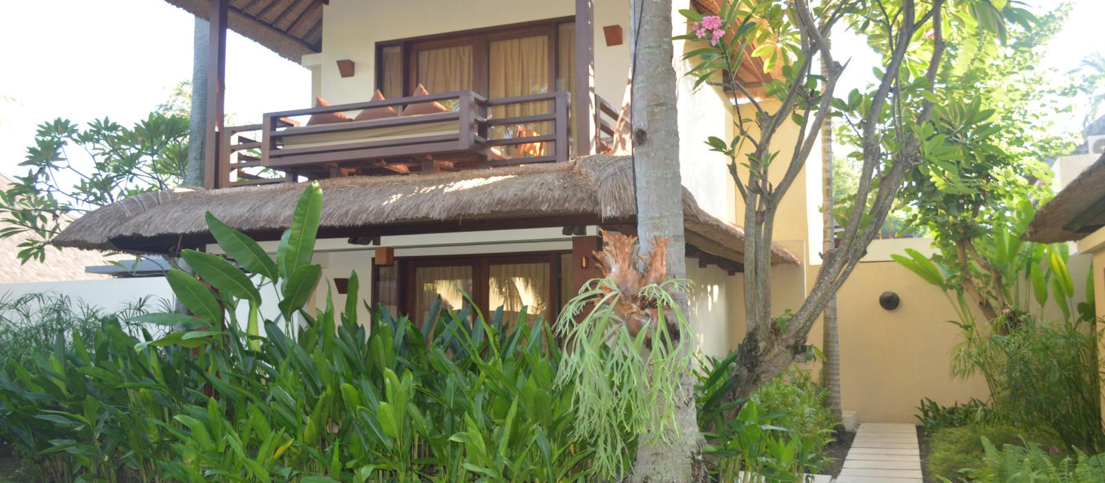 Hotel Qunci Villas Indonesien